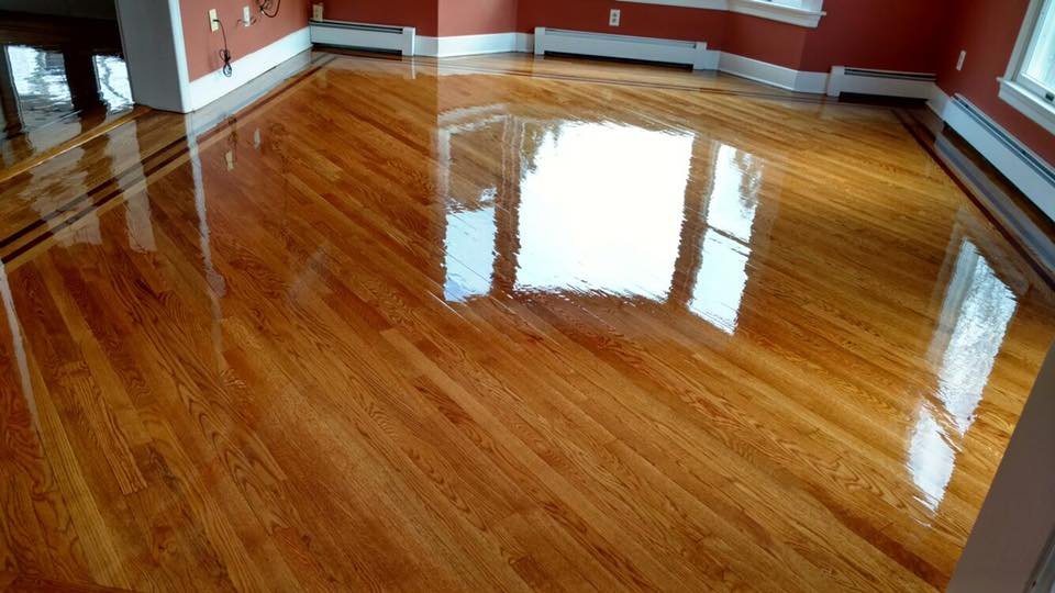 Refinishing in Flemington